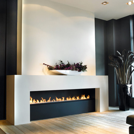 luxury bespoke fireplaces