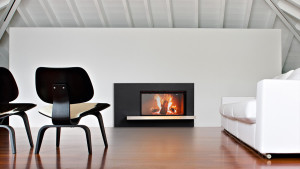 high efficiency GAUGUIN fireplace