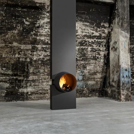 bespoke fireplace