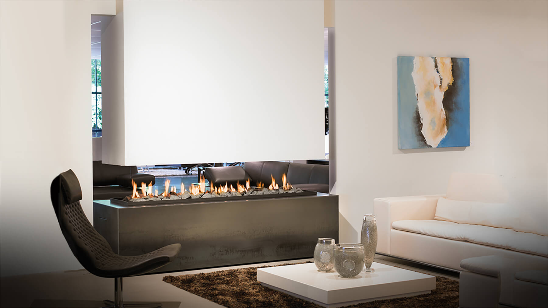 The Bespoke Fireplace Designs That You Need   Modus Fireplaces