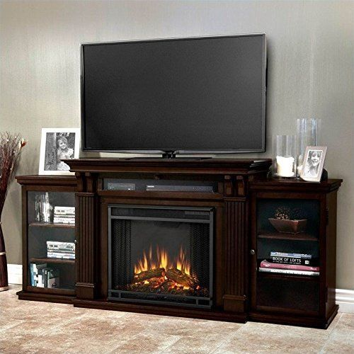 luxury fireplaces