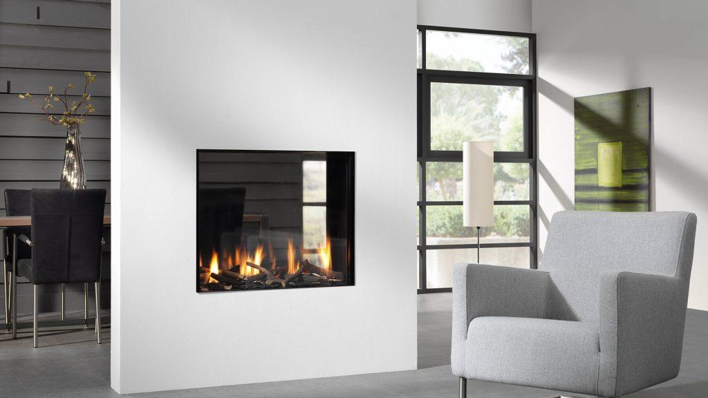 Portrait Fireplaces